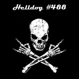 Musicast do Helldog #488 no ar!