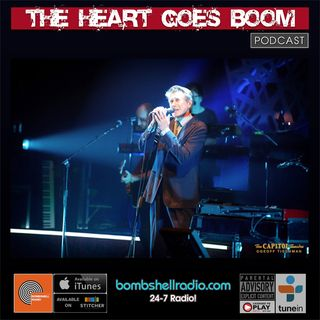 The Heart Goes Boom 117 - THGB 001117