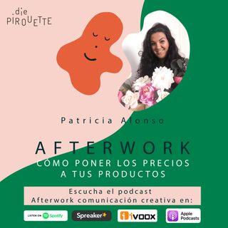 Ep 6. Cómo poner precio a tus productos con Patricia Alonso