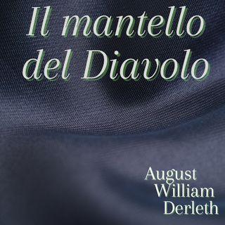 Il mantello del Diavolo - August w. Derleth