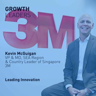 Leading Innovation [Episode 1]