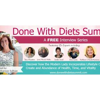 Down With Diets-How To Make Yourself a Priorty& Live A Healthy Abundant Life!