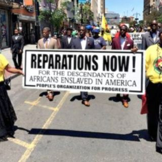 On Reparations
