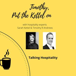 Inspiring Stories from the Hospitality Industry During Lockdown