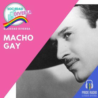 De lo Macho y lo Gay
