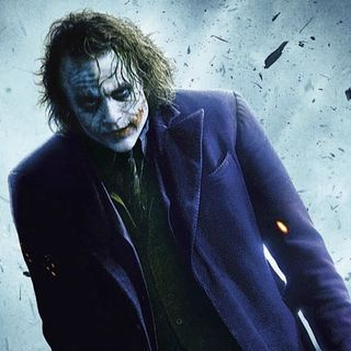 Top 5 Comic Book Movies of All-Time