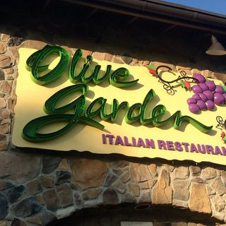 Parents Name Baby After Olive Garden