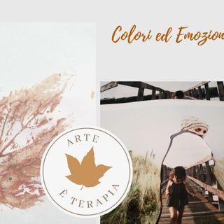 11 PODCAST Colori emozioni (parte 1)