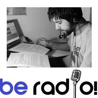 Be Radio! - Puntata del 25-09-16