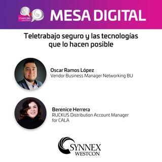Mesa Digital - WESTCON
