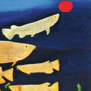 """Silvia Cosimini, traduttrice """"I pesci non hanno gambe"""" di Jon Kalman Stefansson, Iperborea"""