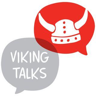VikingTalks: Series Tease and Introduction