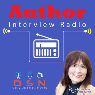 Author Interview Radio — You are ON THE