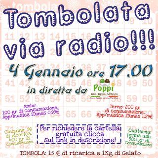 Tombola 2014