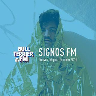SignosFM #808 Nuevos refugios (recuento 2020)