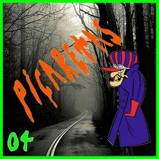 P04/ Canais de Mistérios e Seus Picaretas