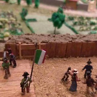 #01 Annita Garibaldi