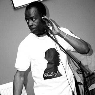 SedleighLive Monday Ft DJ ApeNutz