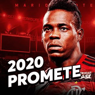 Ep#21 - Balotelli, já é do Flamengo? #especulacoes