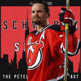 Schwartz on Sports: Devils Great Patrik Elias Discusses No. 26 Retirement