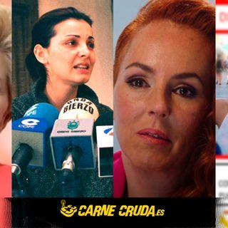 Maltrato en prime time + Los Chikos del Maíz (CARNE CRUDA #845)