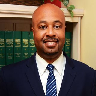 Ep 45: Robert Parson, Candidate for Florissant Mayor