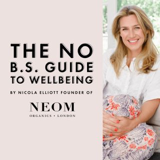 Melanie Lawson: How to boost your mood (and mental wellbeing)