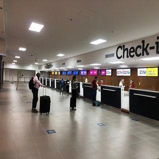 irregularidades Aeropuerto Cortissoz