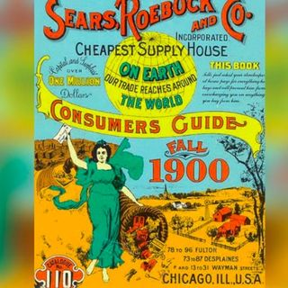 Sears, Roebuck and Co. Part 1