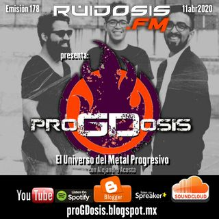proGDosis 178 - 11abr2020 - Pvzzles