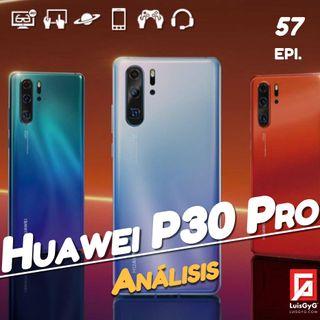 Huawei P30 Pro y Apple TV Plus | Te digo lo bueno, lo malo y lo peor de estos nuevos productos.