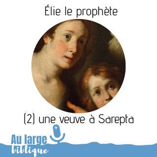 #131 Elie le prophète (2) Une veuve à Sarepta