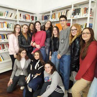 Erasmus+ ed eTwinning, intervista alla prof.ssa Provezza ed ai ragazzi della 3^E