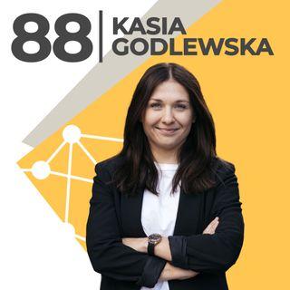 Kasia Godlewska-mam nadzieję, że zawsze będę pracować-Kiwi Jobs