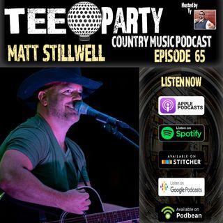 Episode 65 - Matt Stillwell