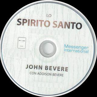 J. Bevere - Lo Spirito Santo - Audio Book