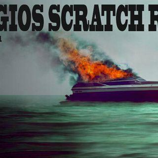 GIORGIOS SCRATCH RADIO - Programa nº 42