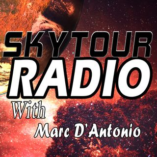 SkyTour Radio with Marc D'Antonio