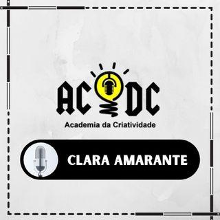 Clara Amarante - Modelando as Conexões