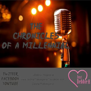 The Chronicles Of A Millennial Episode 4 #Unscripted : Supporting Arts