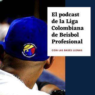 El podcast de la Liga Colombiana de Beisbol Profesional