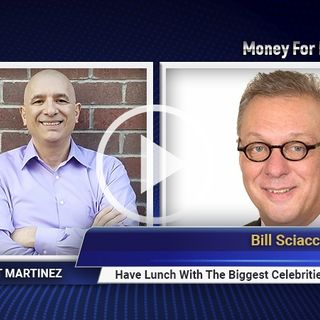 Bill Sciacca - How To Reach Your Biggest Goals