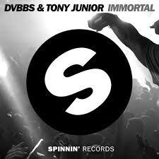 DVBBS & Tony Junior - Immortal
