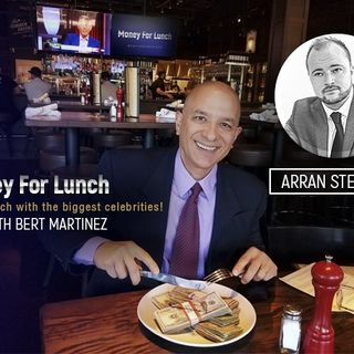 Arran Stewart - Job.com, Disrupting the Hiring Process