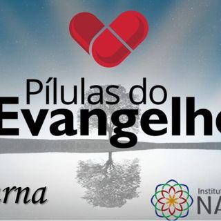 Pílula NOTURNA do Evangelho-SEGUNDA-1908