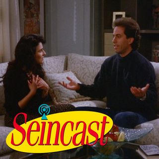 Seincast 097 - The Switch