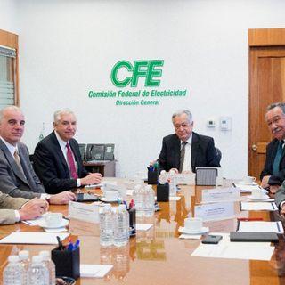 Calificaciones y perspectivas de la CFE no se ven afectadas
