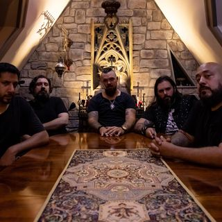The Rock n Ragni Show #28 w/ Charlie Corletta of THE SILENCER