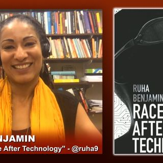 Triangulation 418: Ruha Benjamin: Race After Technology