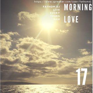Morning Love 17 (George Benson & Friends)